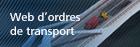 web ordres transport