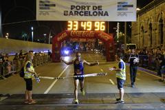 El Port de Barcelona acogerá su 5ª Carrera Nocturna el 21 de septiembre