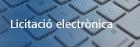 web licitacions electròniques