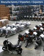Fabricants / Importadors / Exportadors