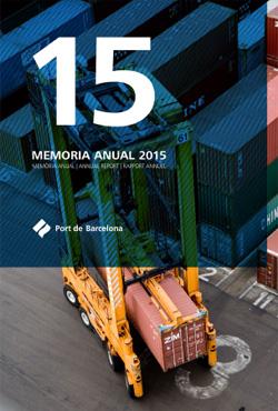 Port barcelona memoria vigente for Oficinas de trabajo temporal en barcelona